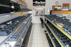 ParkerStore Zvolen