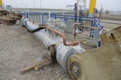 Renovácia hydraulických systémov