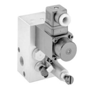 Špeciálne ventily a ventilové bloky