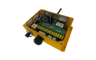Prijímač rádiového diaľkového ovládania RX-14HL Ver2