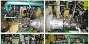 Rekonštrukcia hydraulických systémov