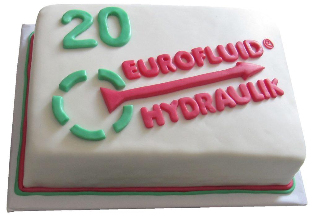 20. výročie založenia spoločnosti