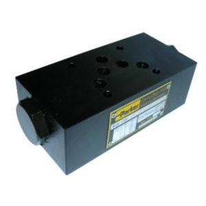 Jednosmerné riadené ventily CPOM