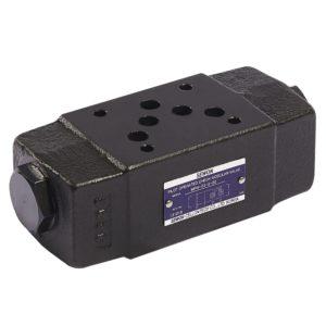 Jednosmerné riadené ventily MP