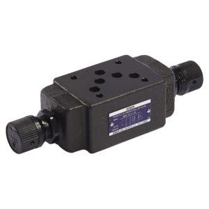 Modulové ventily - Veľkosť NG10
