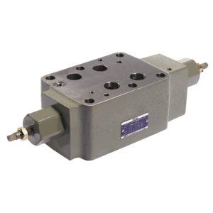 Modulové ventily - Veľkosť NG25
