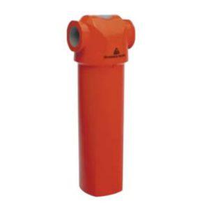 Filtre pre odstránenie olejových výparov a aerosolov ACS