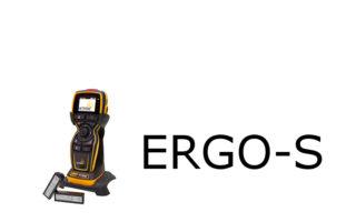 Rádiové ovládanie Hetronic ERGO-S