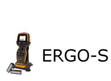 Rádiové ovládanie Hetronic ERGO S